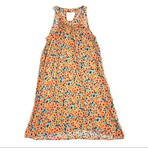 Splendid Girl floral dress 🐼